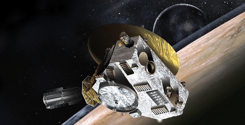 NASA готово передать ваше послание инопланетянам во внешний космос