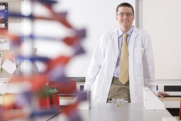 Генетический консультант