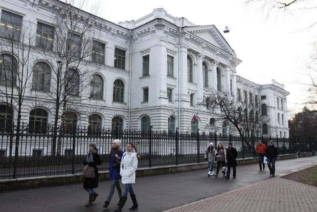 Санкт-Петербургский государственный политехнический университет