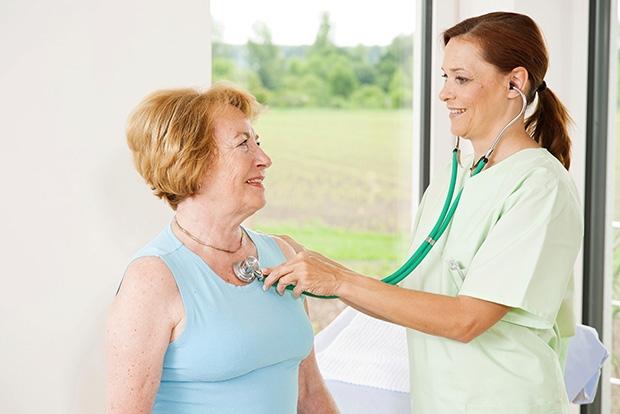Консультант по здоровой старости