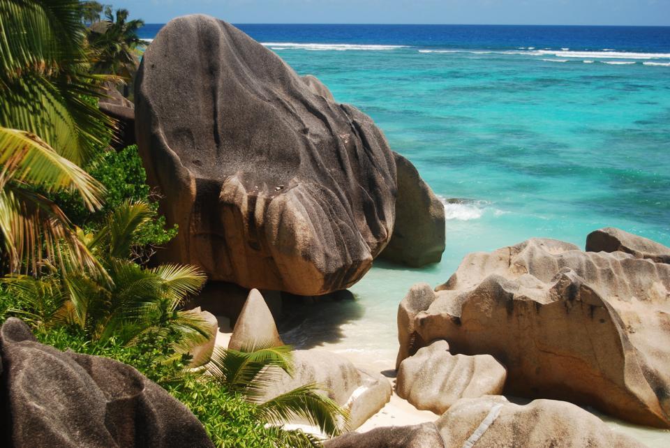 Рейтинг лучших экзотических островов для отдыха