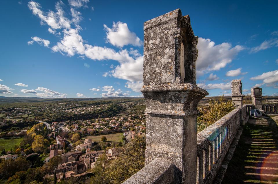 Путешествие по самому благоухающему региону Франции