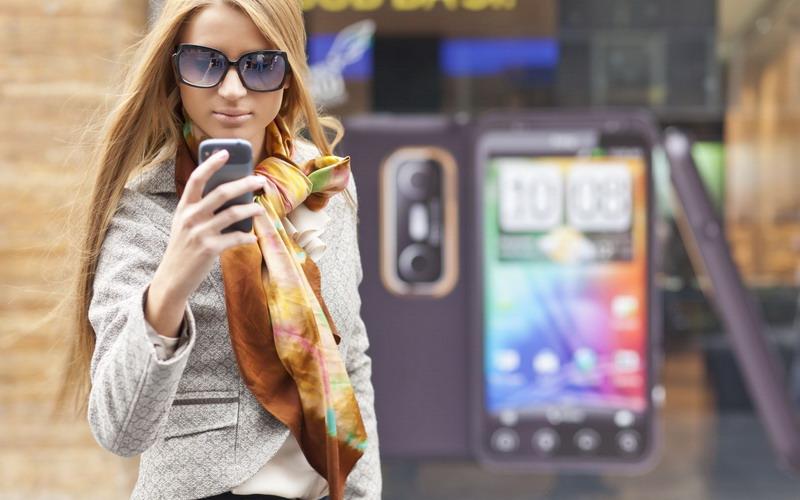 Прототип нового смартфона заряжает сам себя звуковыми волнами