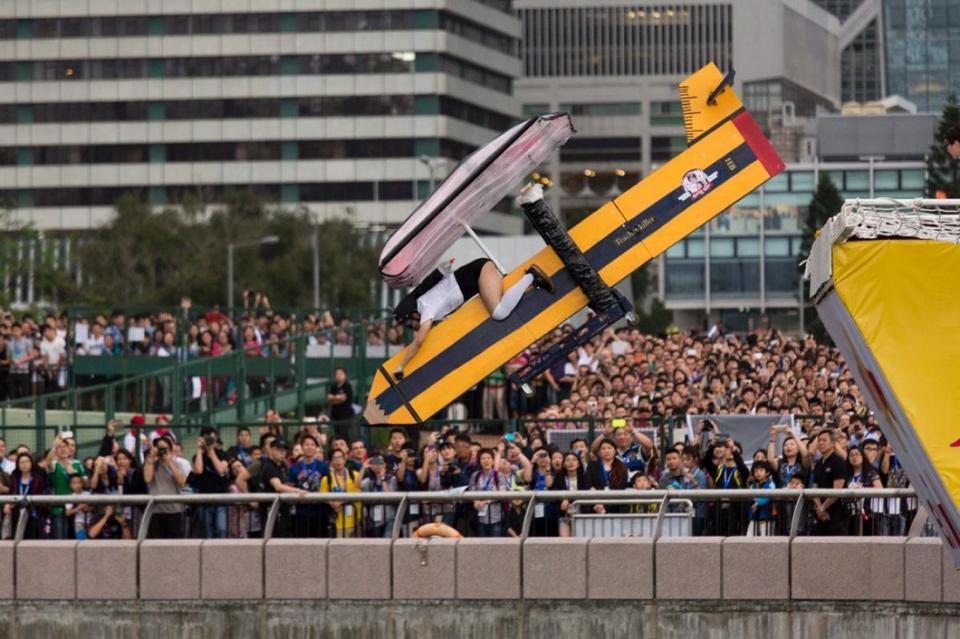 Red Bull Flugtag 2014