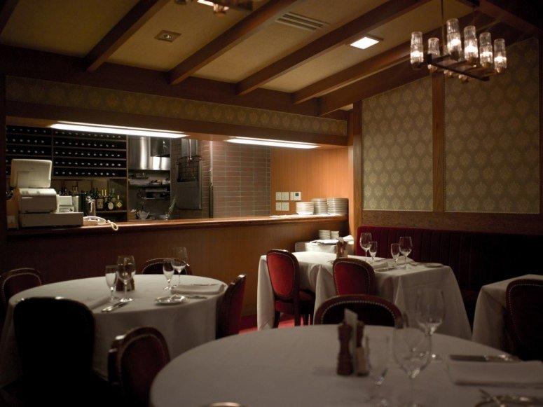 Ресторан «Per Se», Нью-Йорк