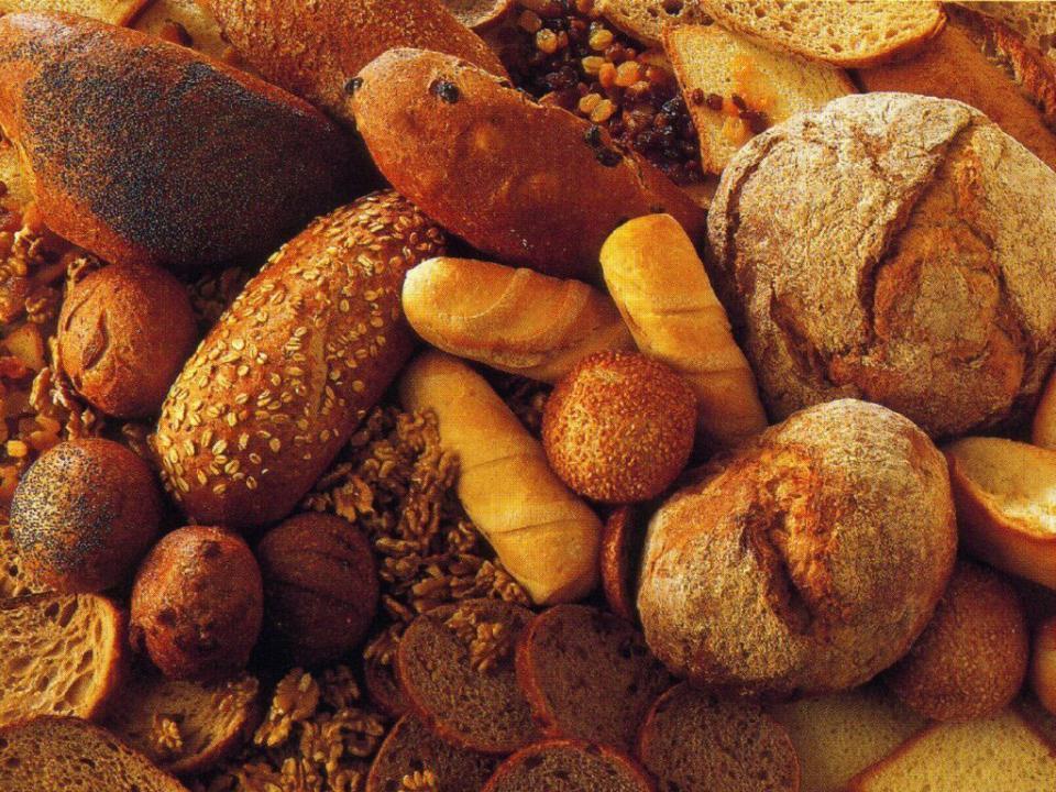 5 нездоровых крайностей здорового питания