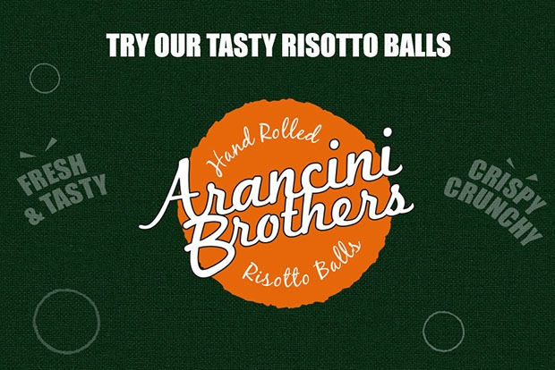 Arancini Brothers (Лондон, Великобритания)